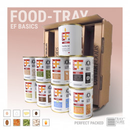 FOOD-TRAY EF BASICS